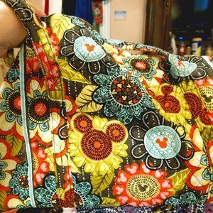 Vera Bradley Disney Weekend bag